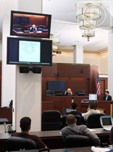 Courtroom Long